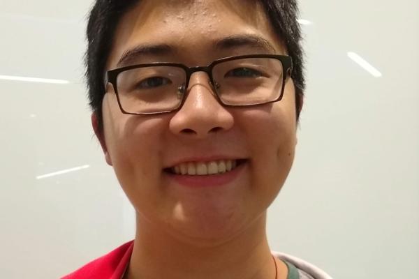 ZheNeng Xie